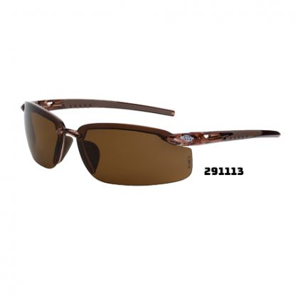 291113 HD brown lens, crystal brown frame