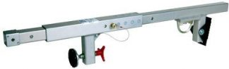 "2100080 ANCHOR,DOOR JAM,ADJSALA Door/Window jamb anchor, fits openings from 21.5"" to 51.5"" wide"
