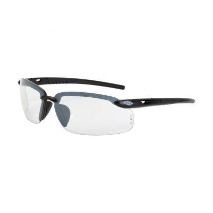 2964 Clear lens, shiny pearl gray frame