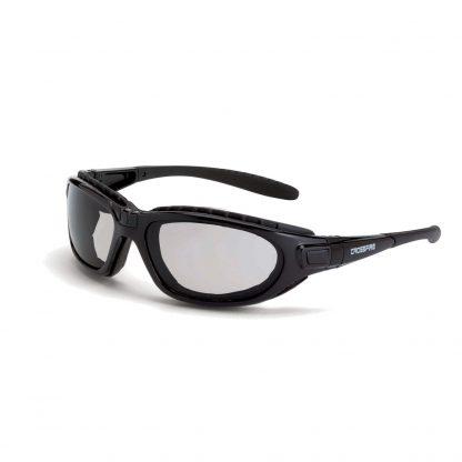 28415 AF I/O AF, crystal black, foam lined