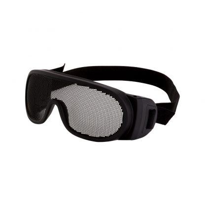 19220 Wire Mesh Lens/Black Frame/Elastic Strap 892214001528