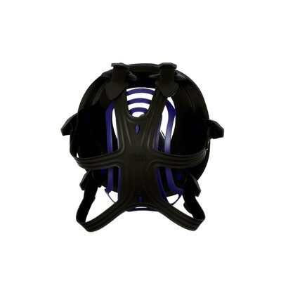 3M™ Ultimate FX Full Facepiece Reusable Respirator FF-401, Small 4 EA/Case 3M Product Number FF-401, 3M ID 70071510773, UPC 50051135894182 2