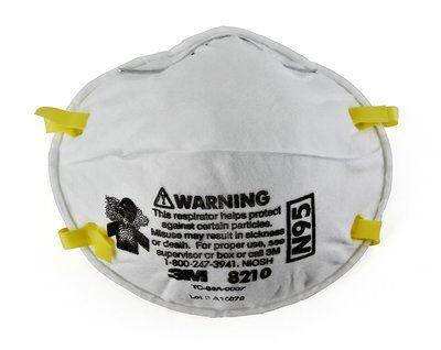 3m respirator mask 8200