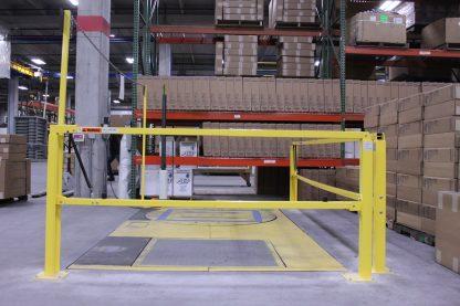 PSDOORS SG Smart Gate - Safety Gate 6