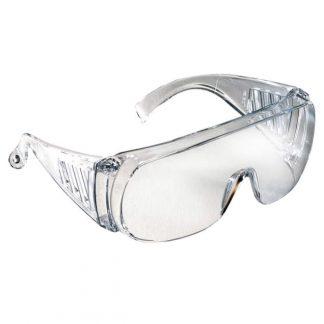Radians Chief OTG Safety Eyewear