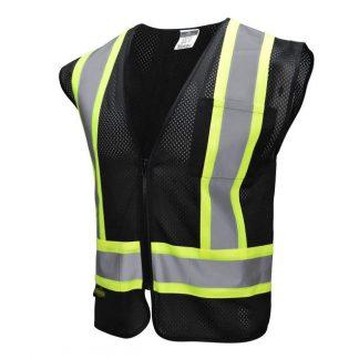 Radians SV22-1 Economy Type O Class 1 Safety Vest
