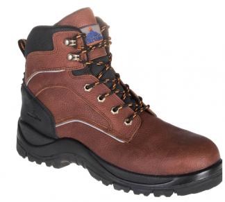 UFT69 - Steelite Ohio Safety Boot EH Brown